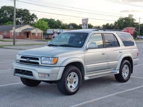 2000 Toyota 4Runner for sale at Loco Motors in La Porte TX