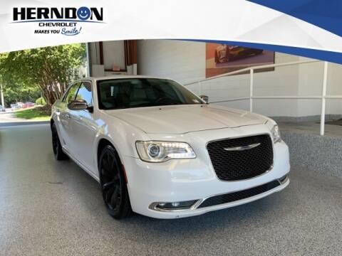 2018 Chrysler 300 for sale at Herndon Chevrolet in Lexington SC