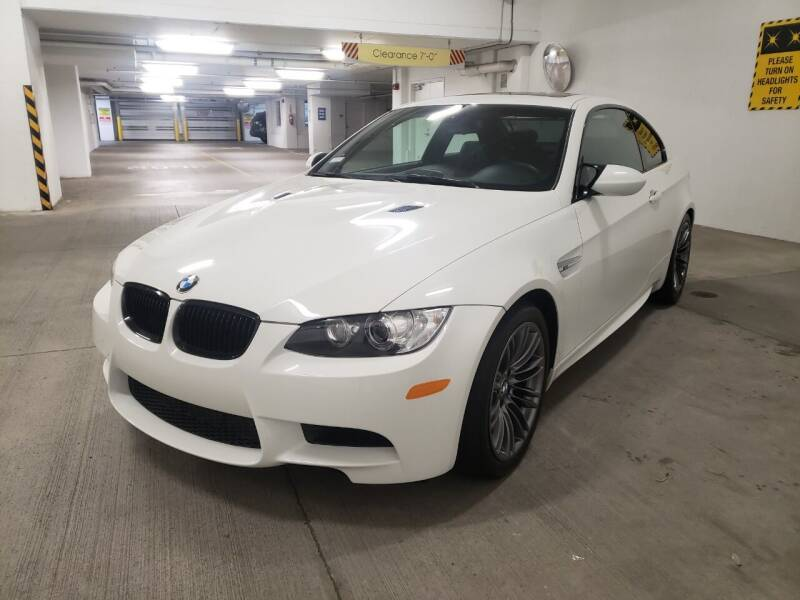 2012 BMW M3 for sale at Painlessautos.com in Bellevue WA
