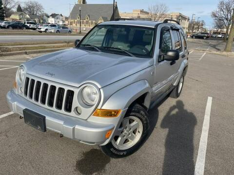 2006 Jeep Liberty for sale at Your Car Source in Kenosha WI