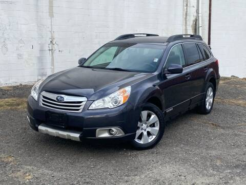 2010 Subaru Outback for sale at JMAC IMPORT AND EXPORT STORAGE WAREHOUSE in Bloomfield NJ