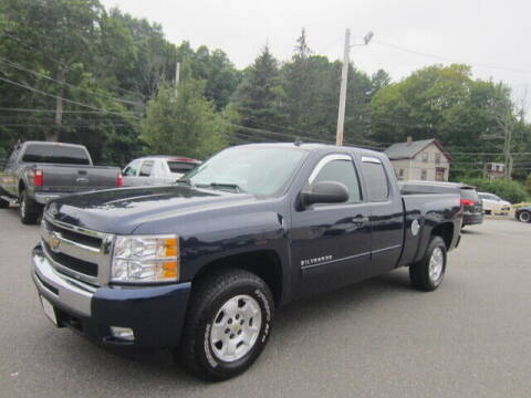2010 Chevrolet Silverado 1500 for sale at Auto Choice of Middleton in Middleton MA