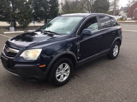 2009 Saturn Vue for sale at Bromax Auto Sales in South River NJ