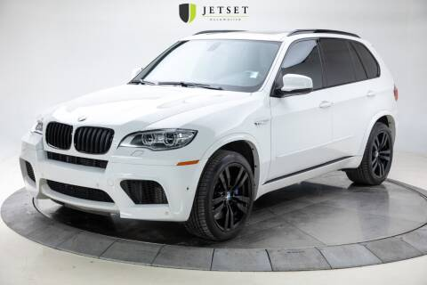 2013 BMW X5 M for sale at Jetset Automotive in Cedar Rapids IA
