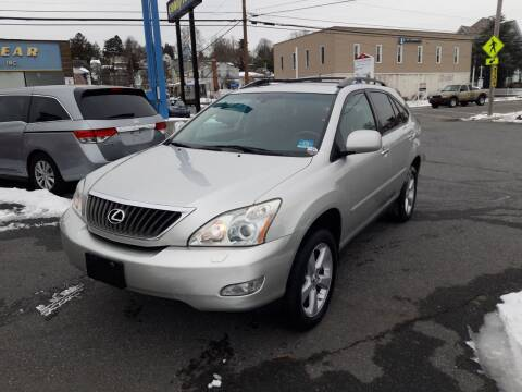 2008 Lexus RX 350 for sale at Automotive Fleet Sales in Lemoyne PA