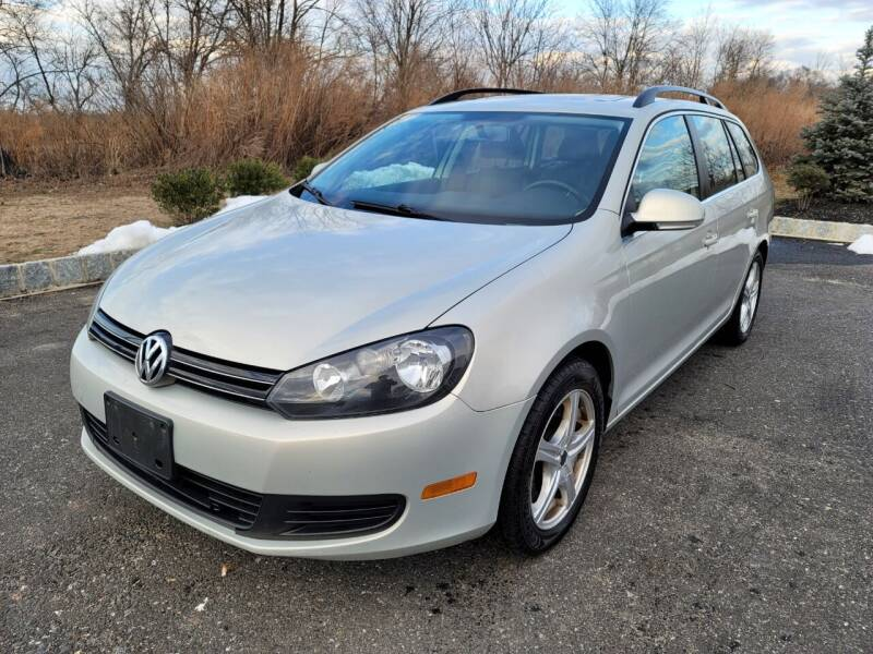 2011 Volkswagen Jetta for sale at DISTINCT IMPORTS in Cinnaminson NJ
