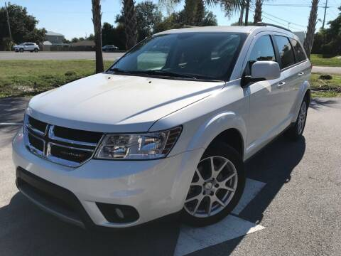 2015 Dodge Journey for sale at Gulf Financial Solutions Inc DBA GFS Autos in Panama City Beach FL