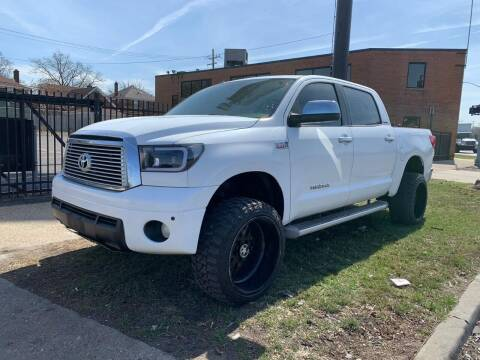 2010 Toyota Tundra for sale at Gus's Used Auto Sales in Detroit MI