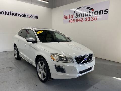 2011 Volvo XC60 for sale at Auto Solutions in Warr Acres OK