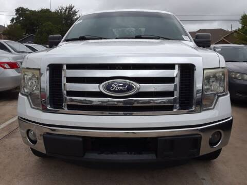2011 Ford F-150 for sale at Auto Haus Imports in Grand Prairie TX