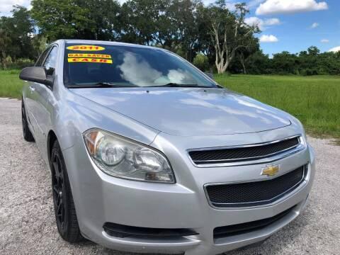 2011 Chevrolet Malibu for sale at Auto Export Pro Inc. in Orlando FL
