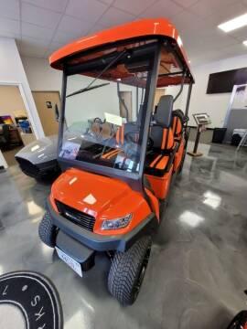 2021 Bintelli 6 Passenger for sale at Moke America of Virginia Beach - Golf Carts in Virginia Beach VA