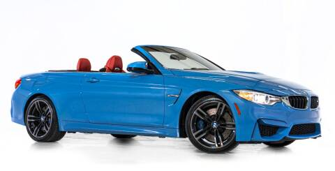2015 BMW M4 for sale at TX Auto Group in Houston TX