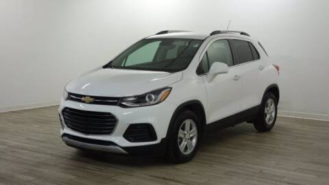 2020 Chevrolet Trax for sale at TRAVERS GMT AUTO SALES - Traver GMT Auto Sales West in O Fallon MO