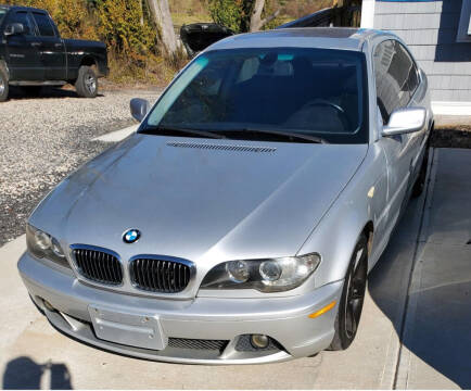 2006 BMW 3 Series for sale at Vendu Auto Group LLC in Charlotte NC