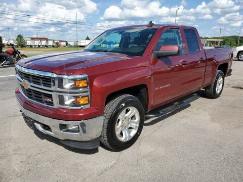 2015 Chevrolet Silverado 1500 for sale at Southern Auto Exchange in Smyrna TN