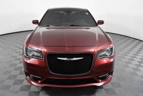 2018 Chrysler 300 for sale at Southern Auto Solutions-Jim Ellis Hyundai in Marietta GA