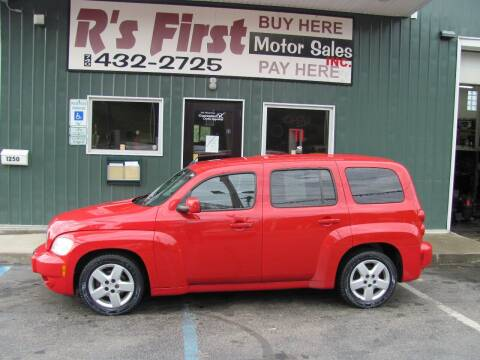 2010 Chevrolet HHR for sale at R's First Motor Sales Inc in Cambridge OH