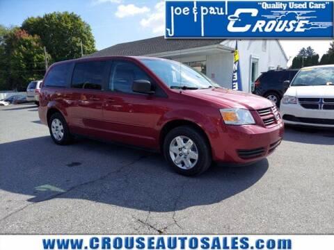 2010 Dodge Grand Caravan for sale at Joe and Paul Crouse Inc. in Columbia PA