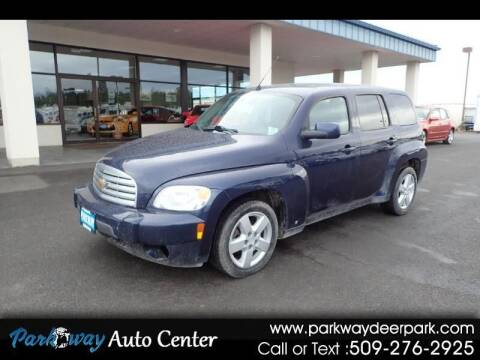 2008 Chevrolet HHR for sale at PARKWAY AUTO CENTER AND RV in Deer Park WA