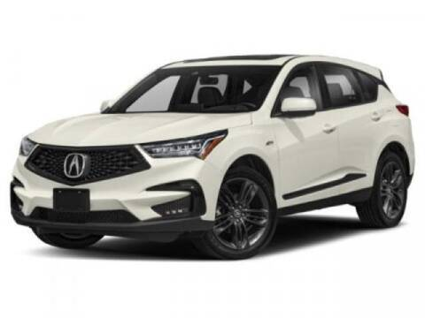 2021 Acura RDX for sale at SPRINGFIELD ACURA in Springfield NJ
