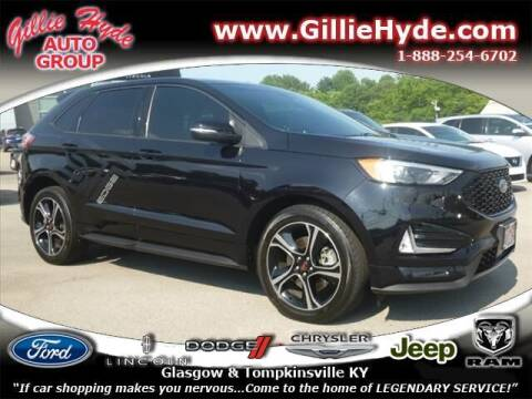 2019 Ford Edge for sale at Gillie Hyde Auto Group in Glasgow KY