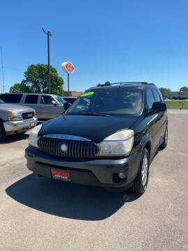 2005 Buick Rendezvous for sale at Broadway Auto Sales in South Sioux City NE