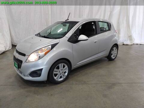 2014 Chevrolet Spark for sale at Green Light Auto Sales LLC in Bethany CT
