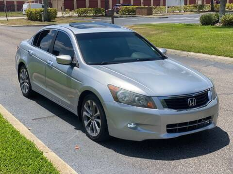 2008 Honda Accord for sale at Mendz Auto in Orlando FL