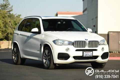 2014 BMW X5 for sale at Galaxy Autosport in Sacramento CA