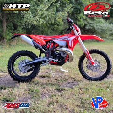 2022 Beta 300rr for sale at High-Thom Motors - Powersports in Thomasville NC