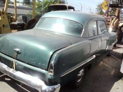 1953 Plymouth Cranbrook for sale at Haggle Me Classics in Hobart IN