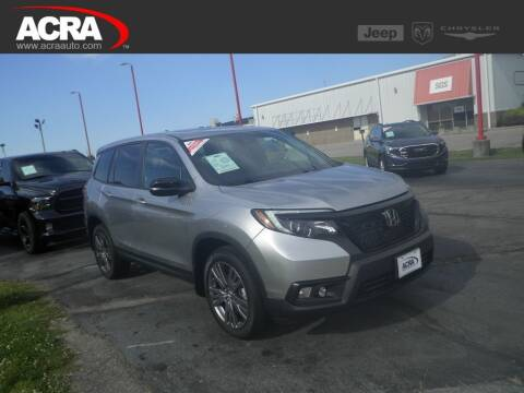 2019 Honda Passport for sale at BuyRight Auto in Greensburg IN