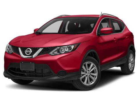 2019 Nissan Rogue Sport for sale at Griffin Mitsubishi in Monroe NC