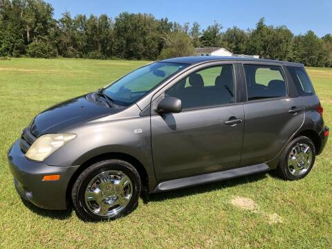 2005 Scion xA for sale at IH Auto Sales in Jacksonville NC