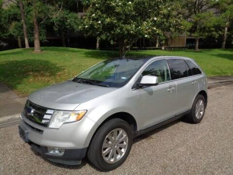 2009 Ford Edge for sale at Houston Auto Preowned in Houston TX