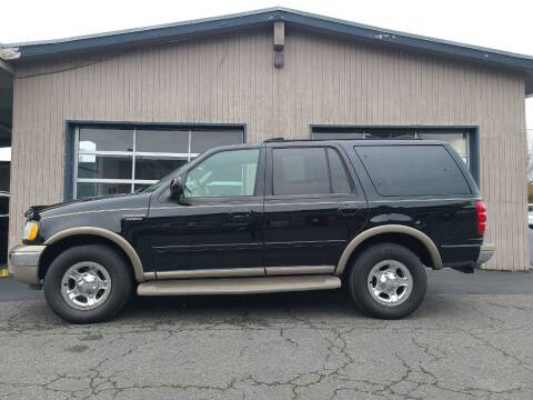 2001 Ford Expedition for sale at Westside Motors in Mount Vernon WA