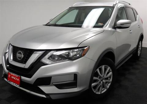 2018 Nissan Rogue for sale at CarNova in Stafford VA