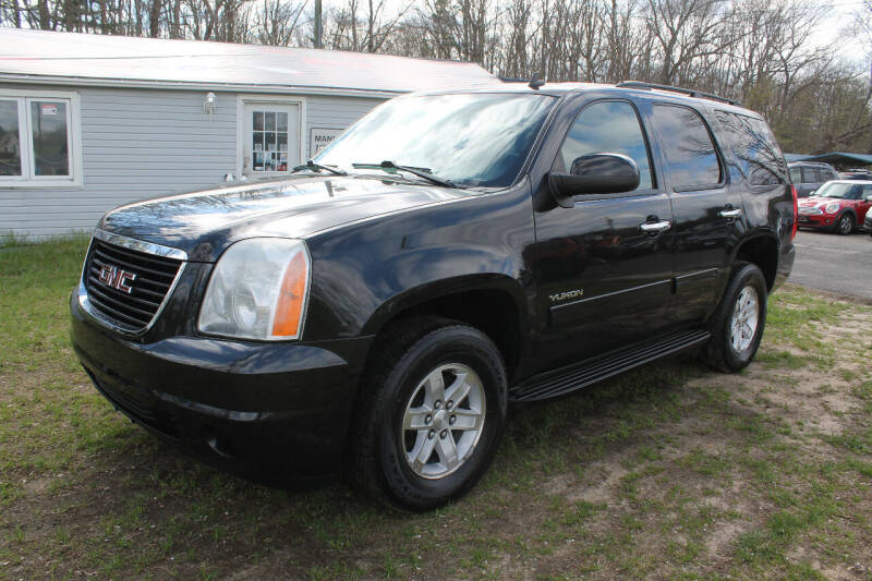 2011 GMC Yukon for sale at Manny's Auto Sales in Winslow NJ