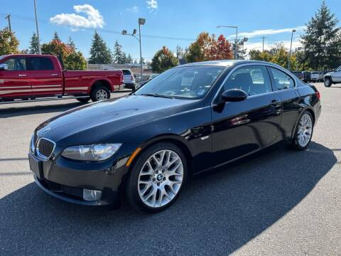 2008 BMW 3 Series for sale at Vista Auto Sales in Lakewood WA