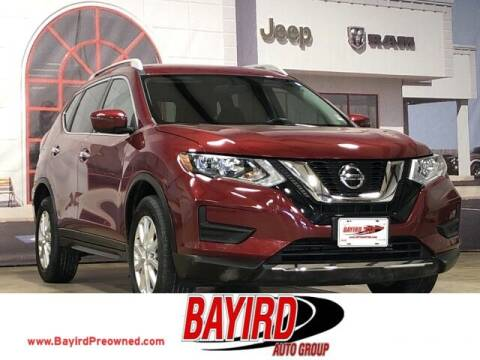 2018 Nissan Rogue for sale at Bayird Truck Center in Paragould AR