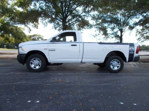 2014 RAM Ram Pickup 2500 for sale at A & P Automotive in Montgomery AL