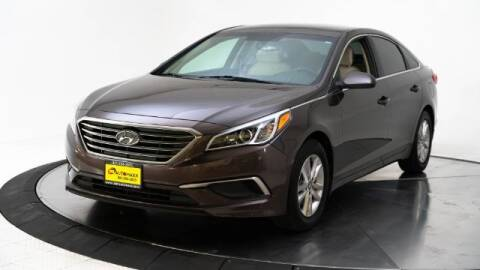 2016 Hyundai Sonata for sale at AUTOMAXX MAIN in Orem UT