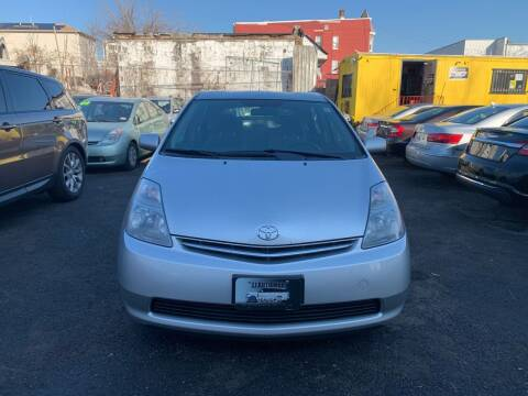 2007 Toyota Prius for sale at 77 Auto Mall in Newark NJ