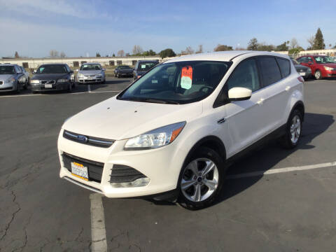 2016 Ford Escape for sale at My Three Sons Auto Sales in Sacramento CA