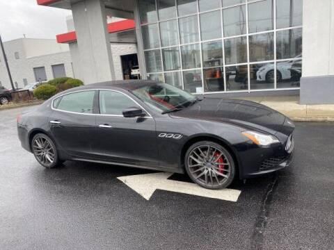 2017 Maserati Quattroporte for sale at Car Revolution in Maple Shade NJ