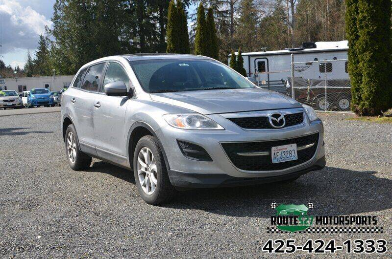 2011 Mazda CX-9 for sale in Bothell, WA