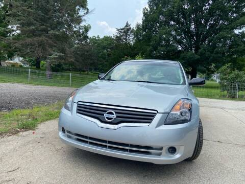 2009 Nissan Altima for sale at 3M AUTO GROUP in Elkhart IN