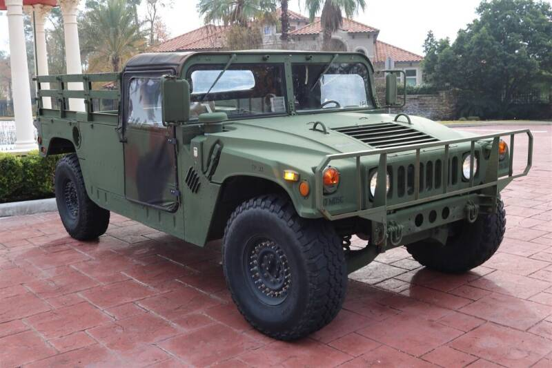 1993 AM General Hummer for sale in Conroe, TX