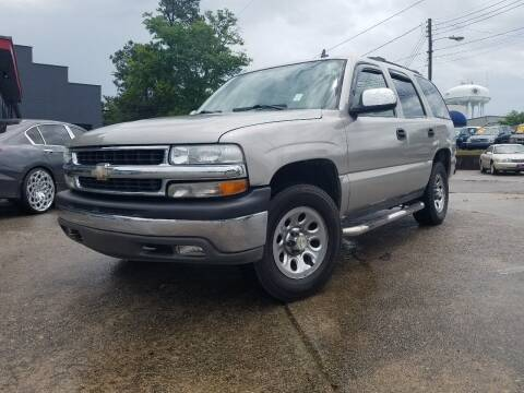 2006 Chevrolet Tahoe for sale at Import Performance Sales - Henderson in Henderson NC